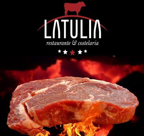 Excelente Restaurante Latulia Restaurante e Costelaria