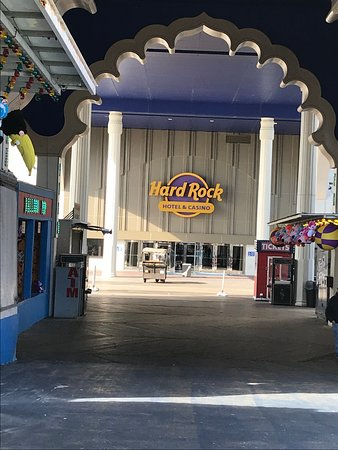 Hard Rock Cafe Atlantic City - 2019 All You Need to Know