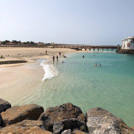 Beach - Sol Dunas Photo
