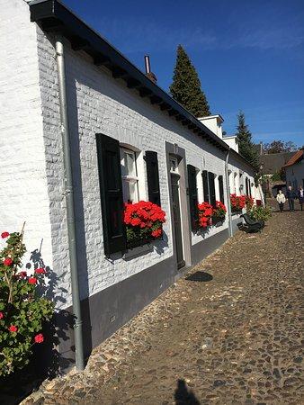 Thorn, Nederland: Witte gevels