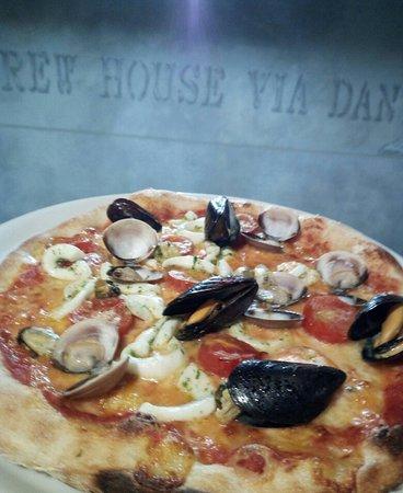 Brew House Via Dante Rassina