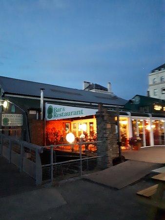 Cullins Yard Restaurant Photo