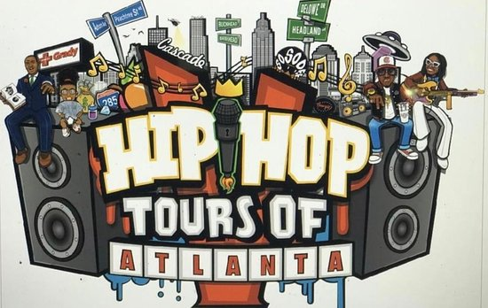 Hip Hop Tours Of Atlanta