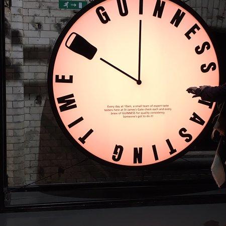 Guinness Storehouse: photo1.jpg