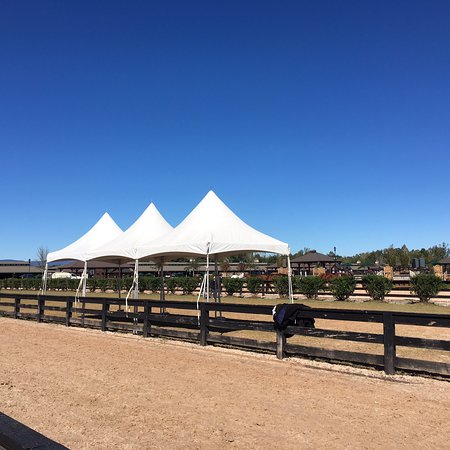 Tryon International Equestrian Center Mill Spring Nc