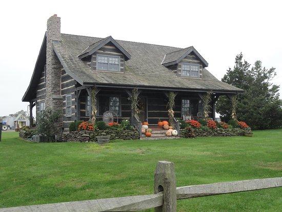 Helen's Flower Farm