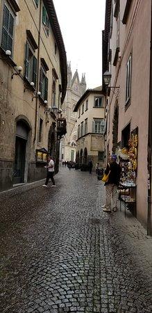 Pizza & Panino VIP: near Duomo