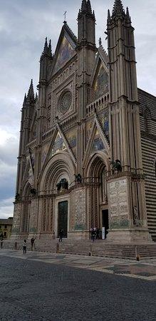 Pizza & Panino VIP: Orvieto Duomo