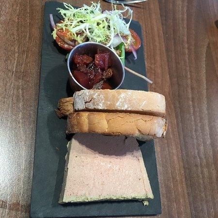 Raffaelle S Italian Kitchen Bar Bearsden Restaurant Reviews