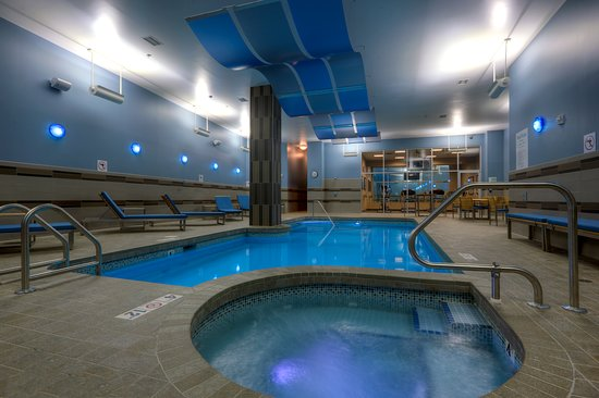 Pictures of Holiday Inn Saskatoon Downtown - Saskatoon Photos - Tripadvisor