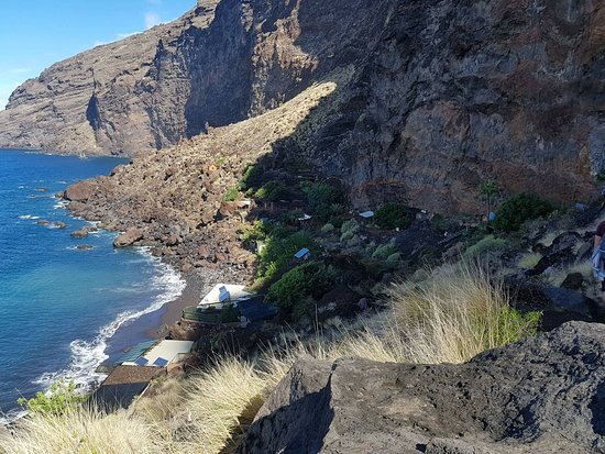 Playa La Veta