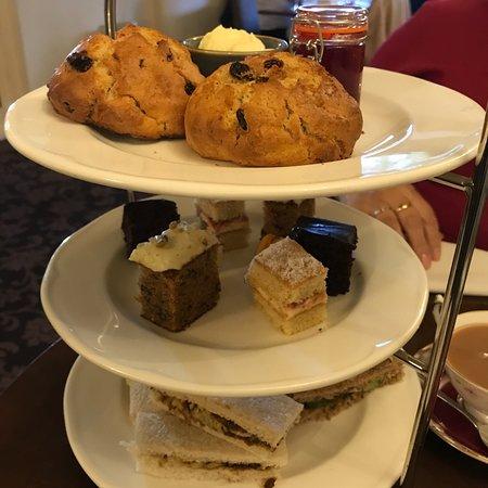 Food - George Hotel Photo