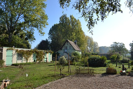 La Ferme des Isles Photo