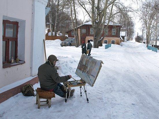 Vitaliy Panchenko Art Studio