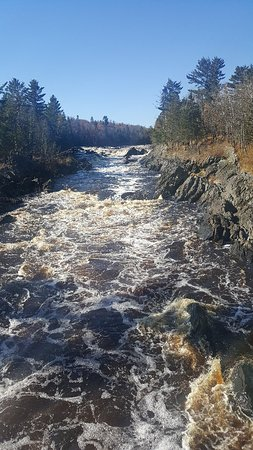 Jay Cooke State Park: 20181022_122613_large.jpg