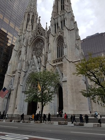 St. Patrick's Cathedral: 20181022_120319_large.jpg