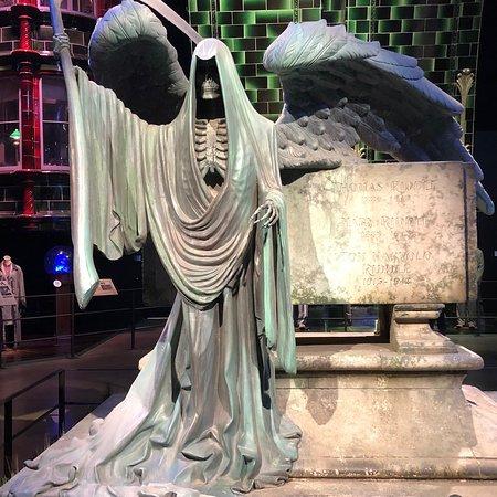 Ảnh về Harry Potter Tour of Warner Bros. Studio in London