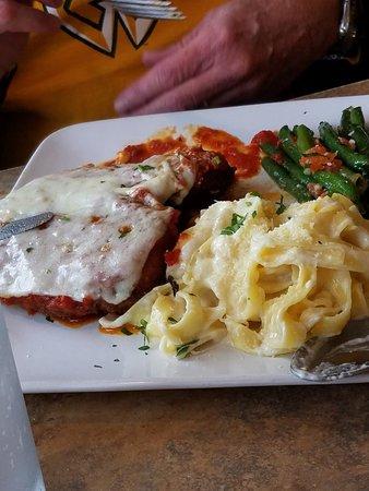 Mario's Seawall Italian Restaurant: 20181022_161446_large.jpg