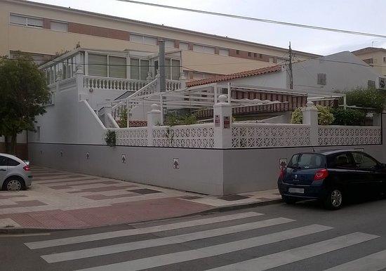 Clases de salsa en Málaga