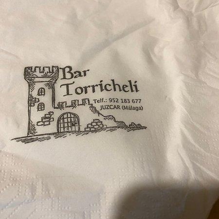 Imagen de Bar Torricheli