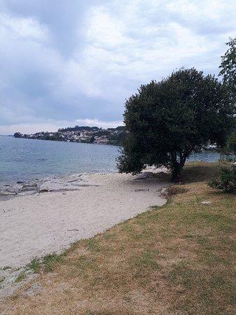 Praia Samieira