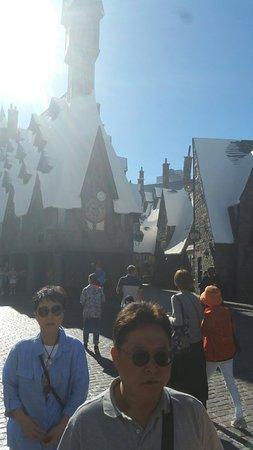 Universal Studios Hollywood: 20181016_100800_large.jpg