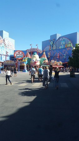 Universal Studios Hollywood: 20181016_105437_large.jpg