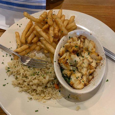 Blue Crab Grill: photo1.jpg