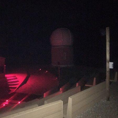 Observatorio Astronomico De Albanya