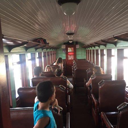 Ảnh về Smoking Mary Minas' Vintage Steam Trains