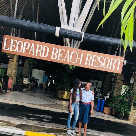 Leopard Beach Resort & Spa: photo0.jpg