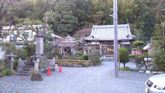 Hommyo-ji Temple
