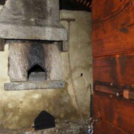 Cuirone, Italia: Antico Forno