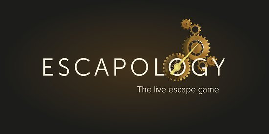 Escapology Escape Rooms