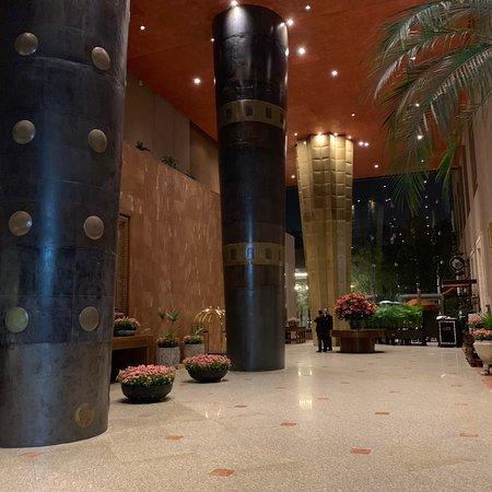 Excelente hotel y excelente servicio