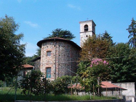 Chiesa di San Materno