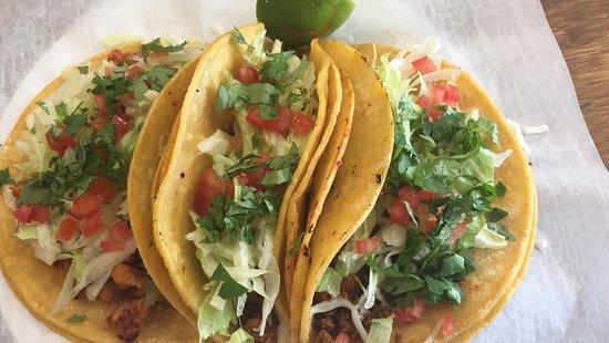 Beachwood, NJ: Tacos on Corn Tortillas
