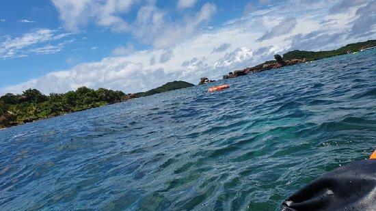 Tham quan biển và lặn san hô ở Phú Quốc
