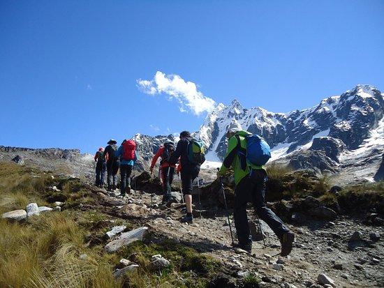 Enrique Expedition
