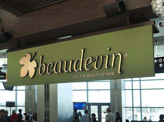 Beaudevin