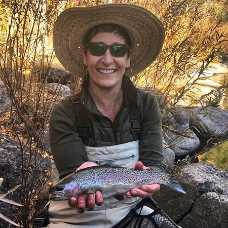 Trout Fishing & Great Photos