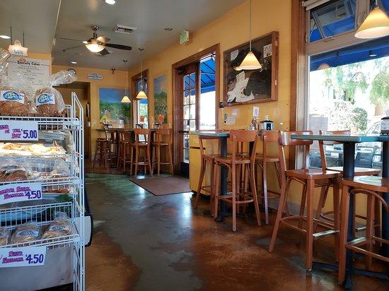 Splash Cafe and Artisan Bakery: Inside #3
