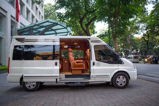 Hanoi VIP Transfer