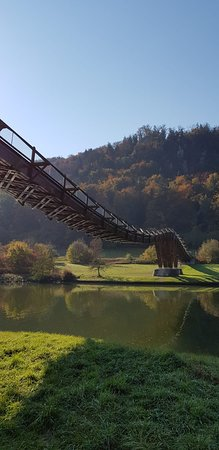 Riedenburg, Tyskland: Bläserfahrt