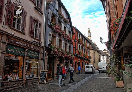Ribeauville