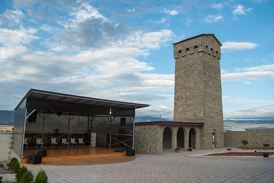 Cultural Ethnographic Centre Konguri