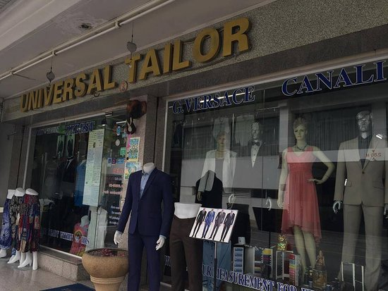 Universal Tailor