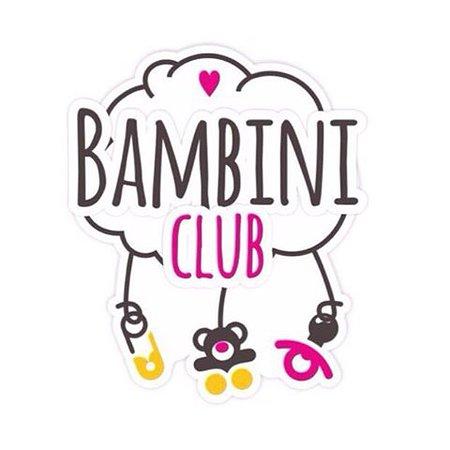 Bambini-Club, детская развивающая игровая комната