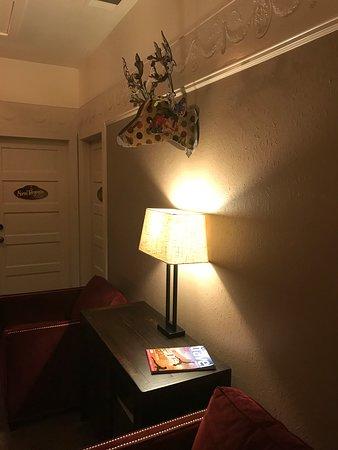 Foto de The Groveland Hotel