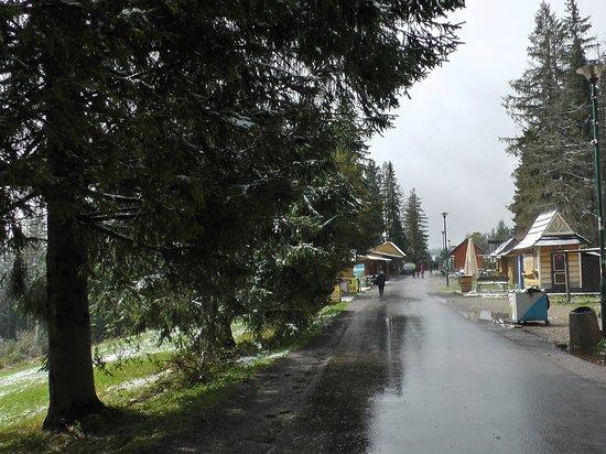 Dagtrip naar Zakopane en de berg Tatra vanuit Krakau: Part of the tour to Zakopane and Tatra Mountains